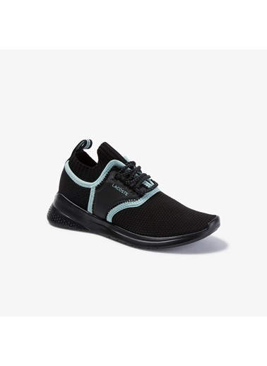 Lacoste Kadın Lt Sense 120 1 Sfa Sneakers 739SFA0037.2J9 Siyah